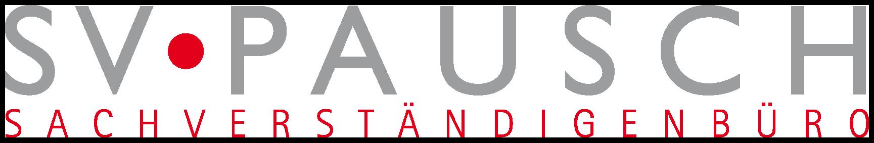 Logo SV-Büro Pausch